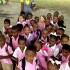 Students of the Sherman Fraser Nursery School